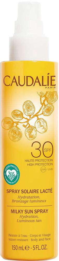 LATTE SOLARE SPRAY SPF30 - Farmacia Centrale Dr. Monteleone Adriano