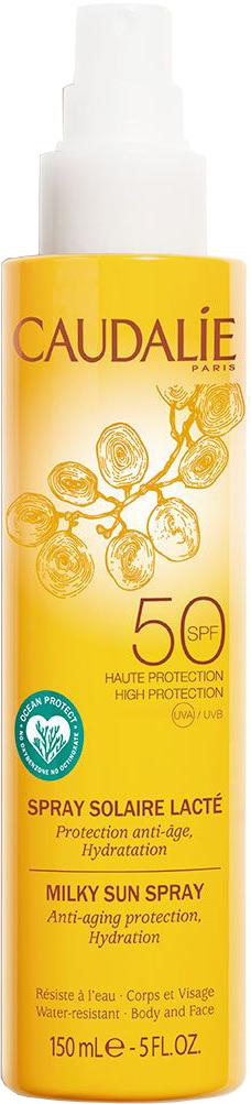 LATTE SOLARE SPRAY SPF50 - Farmacia Centrale Dr. Monteleone Adriano