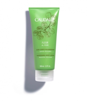CAUDALIE GEL DOCCIA FLEUR DE VIGNE 100 ML - Farmabros.it