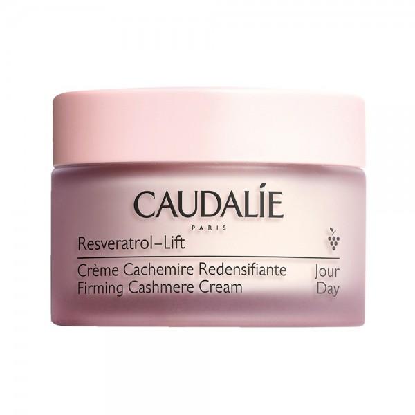 CAUDALIE RESVERATROL CREMA CASHMERE RIDENSIFICANTE 50 ML - farmaciadeglispeziali.it