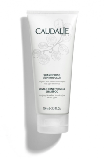 CAUDALIE SHAMPOO TRATTANTE DOLCE 100 ML - Farmabros.it