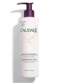 CAUDALIE TRATTAMENTO CORPO NUTRIENTE 400 ML - Farmabros.it
