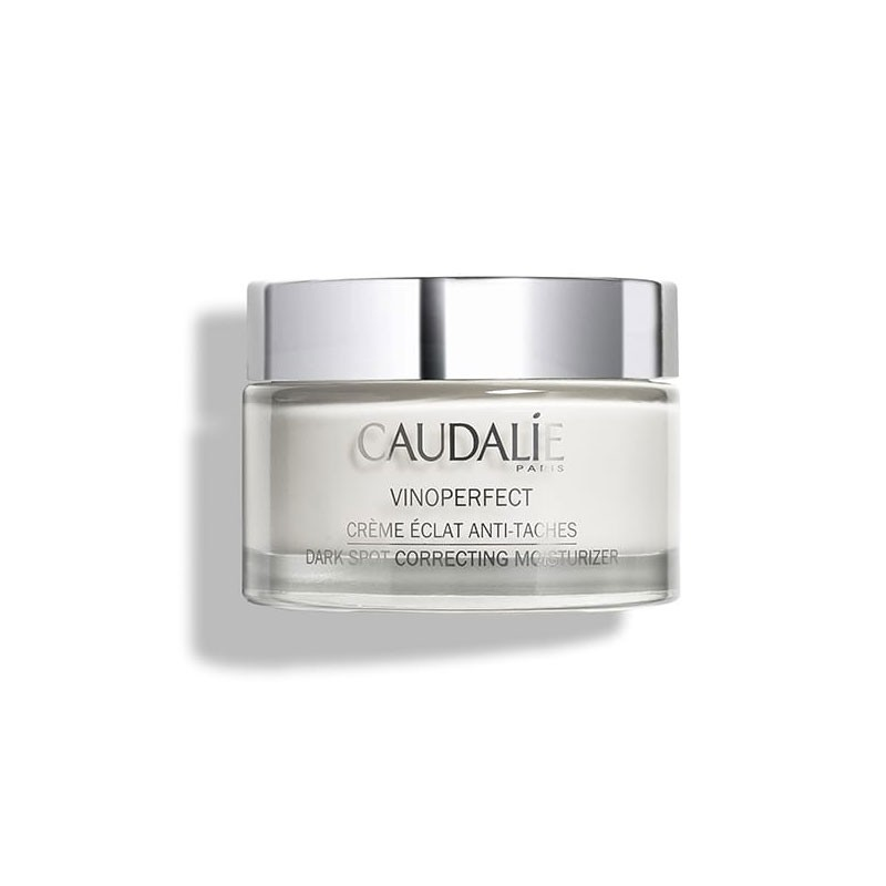 CAUDALIE VINOPERFECT CREMA ILLUMINANTE ANTI-MACCHIE 50 ML - Farmastar.it