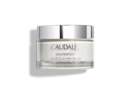 CAUDALIE VINOPERFECT CREMA ILLUMINANTE ANTI-MACCHIE 50 ML - Farmabros.it