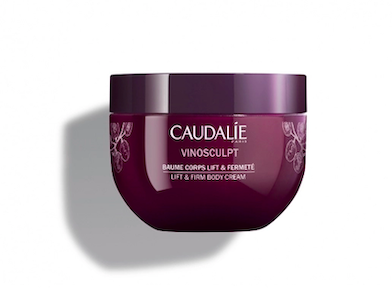 CAUDALIE VINOSCULPT BALSAMO CORPO LIFTING RASSODANTE 250 ML - Farmabros.it