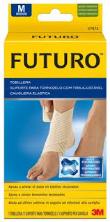 FUTURO CAVIGLIERA ELASTICA MEDIUM - Farmawing