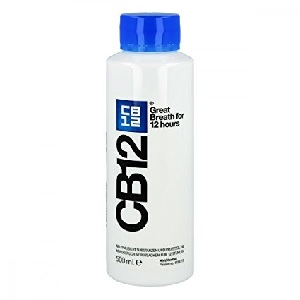 CB12 Collutorio Trattamento Alitosi 250ml - Farmacia 33