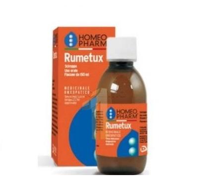 Cemon Rumetux sciroppo 150 ml - Iltuobenessereonline.it