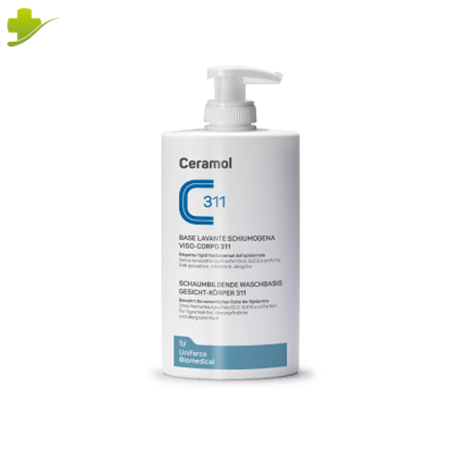 Ceramol Baselavante Sch 400ml - Farmastar.it