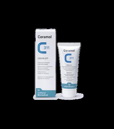 Ceramol Crema 311 200ml - Arcafarma.it