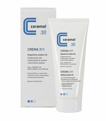 CERAMOL CREMA 311 200 ML - Farmastar.it