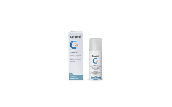 CERAMOL DS CREMA 50 ML - Farmastar.it