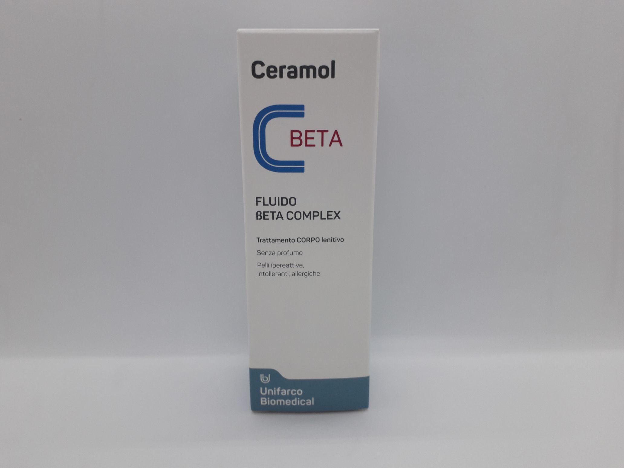 CERAMOL CREMA INTIMA BETA COMP 50 ML - Farmaciaempatica.it