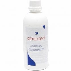 CEROXTERIL 0,1%+0,1% soluzione cutanea  200ML - Farmapage.it
