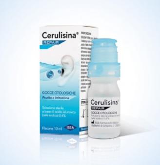 CERULISINA REPAIR 10 ML - Speedyfarma.it