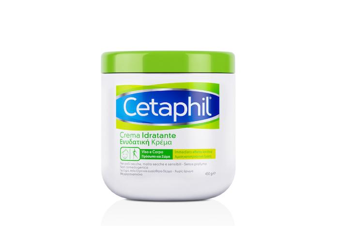 Cetaphil Crema Idratante 450g prezzo speciale - Sempredisponibile.it