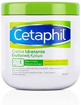 Cetaphil Crema Idratante 450g - Sempredisponibile.it