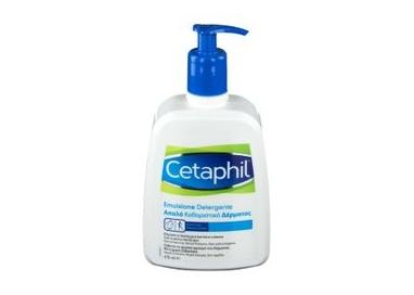 CETAPHIL EMULSIONE DETERGENTE 470 ML PREZZO SPECIALE - Farmacia Massaro