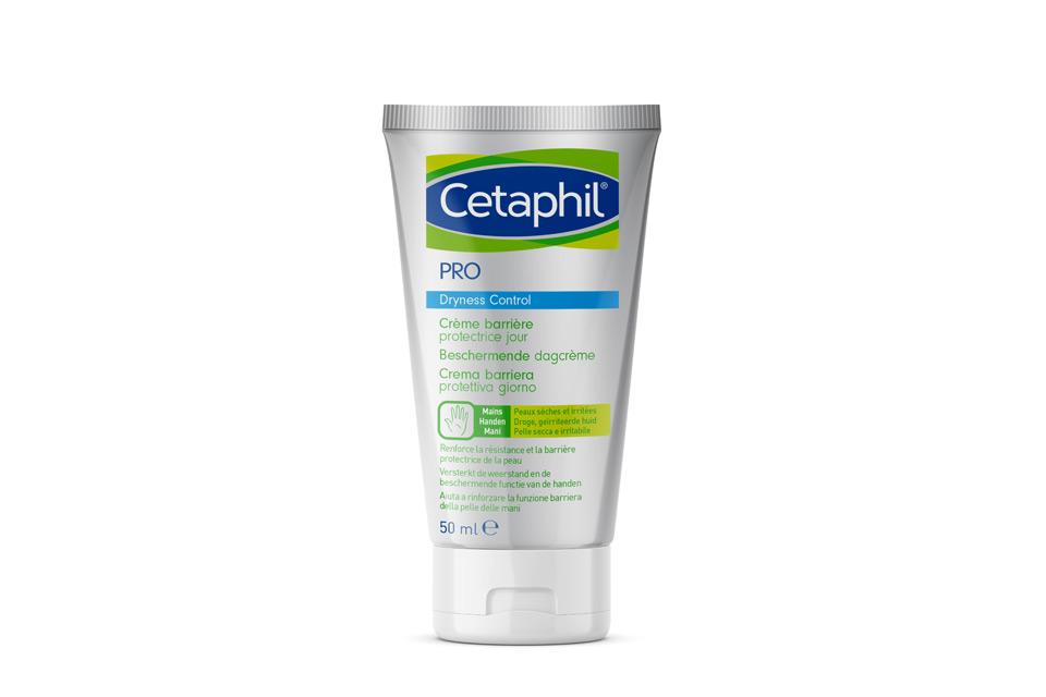 Cetaphil Pro Dryness Control Crema Mani Barriera Protettiva Giorno 50ml