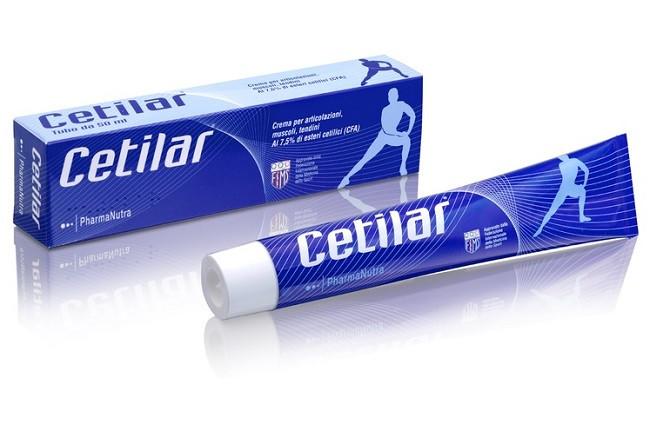 Cetilar Crema 50ml - Zfarmacia