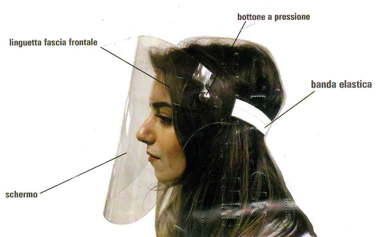 CH VISIERA NO LACRIME - Farmacia Centrale Dr. Monteleone Adriano