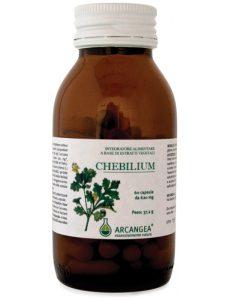 Chebilium Plus 60 Opercoli