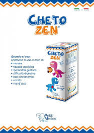 CHETOZEN 50 ML - Farmajoy