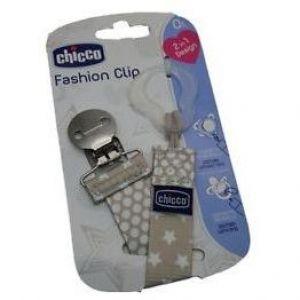 CHICCO CLIP FASHION NEUTRA - farmalaura.it
