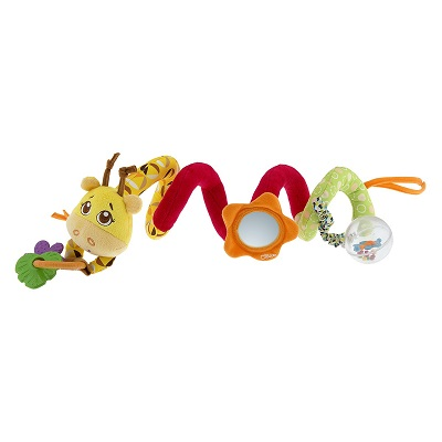 CHICCO GIOCO JUNGLE STROLLER TOY - Farmaconvenienza.it