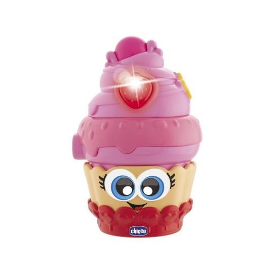 Chicco Gioco Candy Cupcake - Arcafarma.it