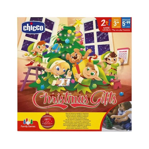 Chicco Gioco Christmas Gifts offerta