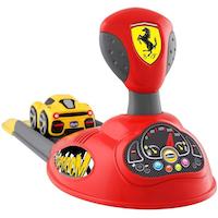 Chicco Gioco Lanciatore Ferrari - Arcafarma.it