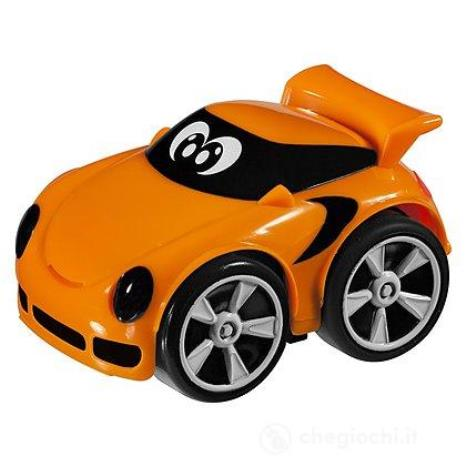 Chicco Gioco Mini Turbo Stunt Arancione - Farmaconvenienza.it
