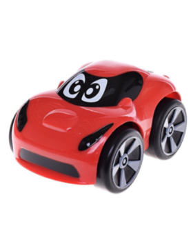 Chicco Gioco Mini Turbo Stunt Rossa - Farmaconvenienza.it