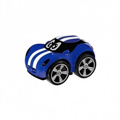 CHICCO GIOCO TURBO TOUCH STUNT BLU - Farmaconvenienza.it