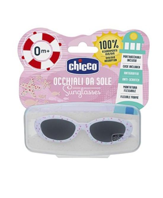 CHICCO OCCHIALE DA SOLE 0 MESI+ BIMBA - Farmaci.me