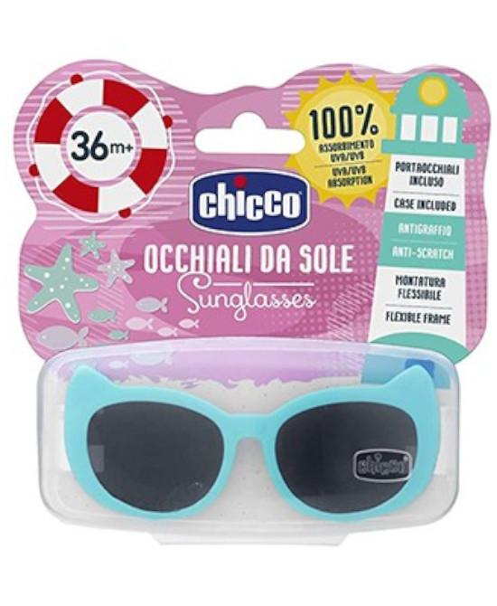 CHICCO OCCHIALE DA SOLE 12 MESI+ BIMBA - Farmaci.me