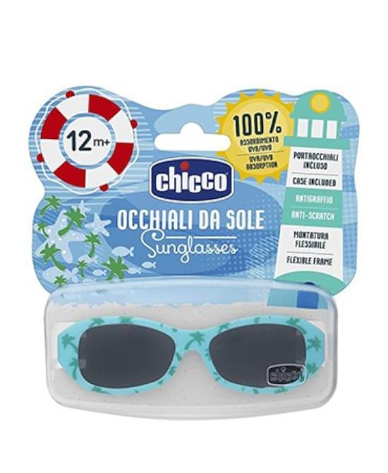 CHICCO OCCHIALE DA SOLE 12 MESI+ BIMBO - Farmaci.me