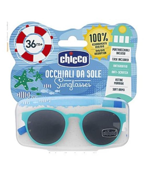 CHICCO OCCHIALE DA SOLE 36 MESI+ BIMBO - Farmaci.me