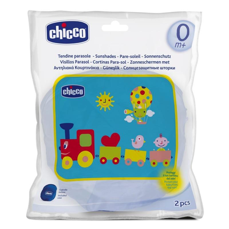 CHICCO TENDINE PARASOLE 2PZ - pharmaluna