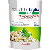 CHILO TAGLIA PASTA KONJAC RISO 1-2 PORZIONI 270 G - FarmaHub.it