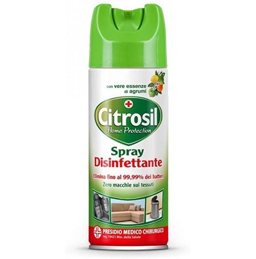 CITROSIL SPRAY DISINFETTANTE AGRUMI 300 ML - Farmaciapacini.it