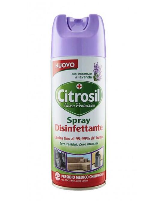 Citrosil Spray Disinfettante Lavanda 300ml - Arcafarma.it