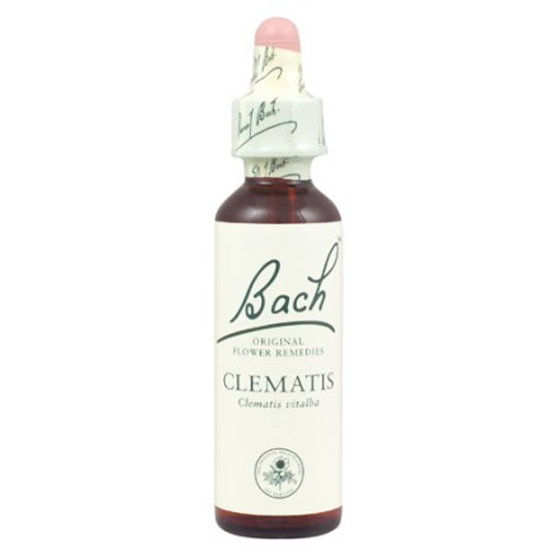 Clematis Bach Original 10 ml - Farmalilla