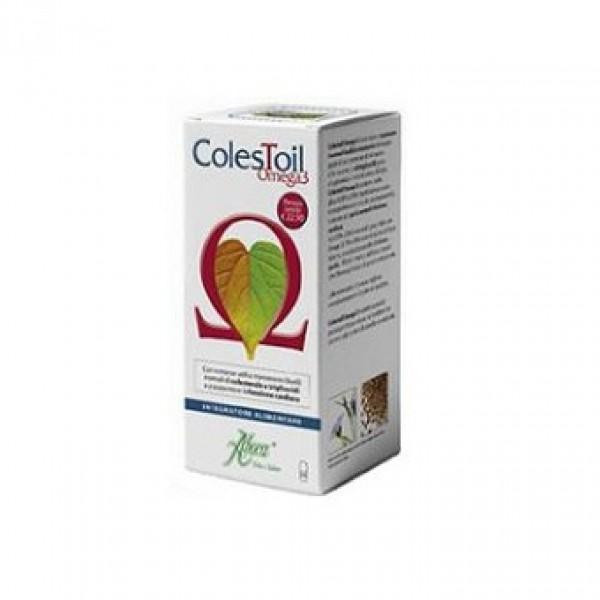 ABOCA COLESTOIL CARDIO 100 OPERCOLI - Farmastar.it
