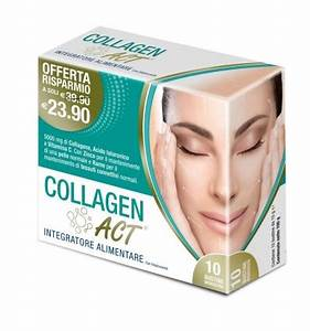 Collagen Act  - Farmalilla