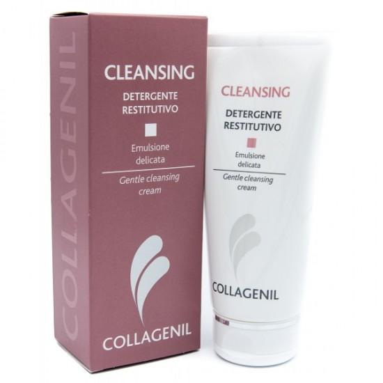 COLLAGENIL CLEANSING DETERGENTE RESTITUTIVO 200 ML - sapofarma.it