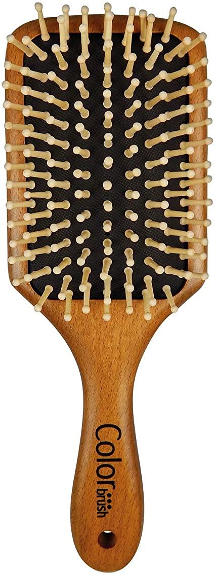 Color Brush Wood Spazzola XL 1 Pezzo - latuafarmaciaonline.it