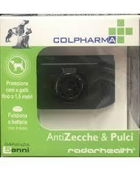Coolpharma Antizecche & Pulci - Arcafarma.it