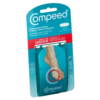 Compeed Vesciche piccolo - Nowfarma.it